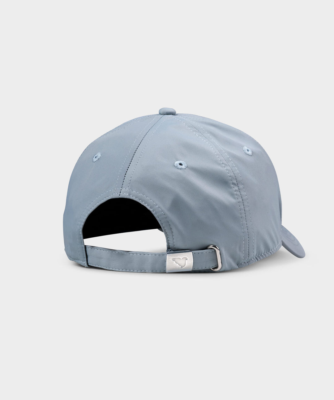 Light Grey Core Lightweight Cap