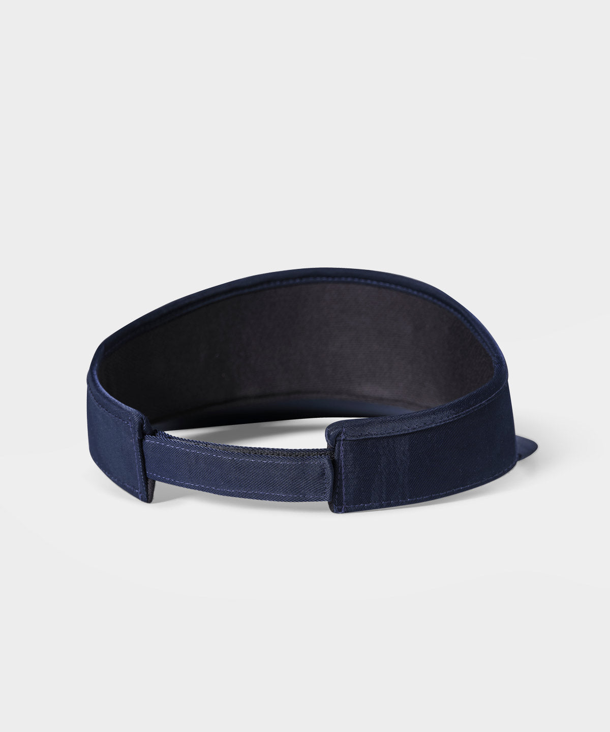 Wide Visor Navy