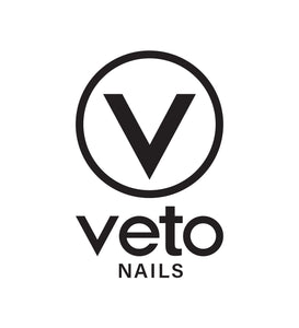 Veto Nails Logo
