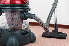 Carpet & Upholstery Stream Cleaning