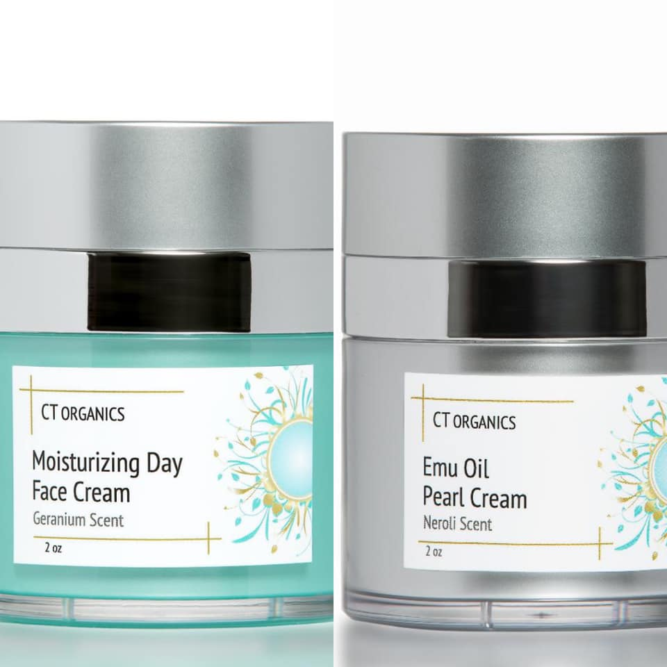 Day & Night Aging Skin Bundle