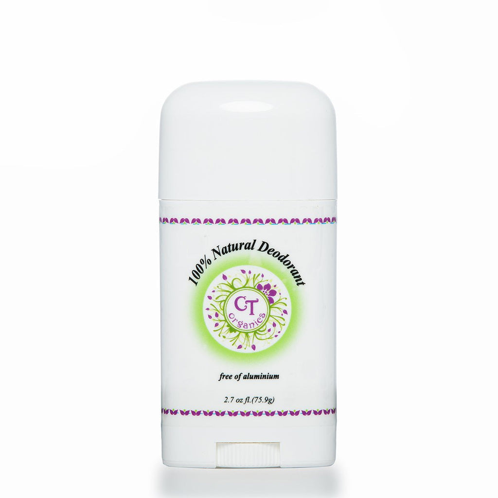All Natural Deodorants