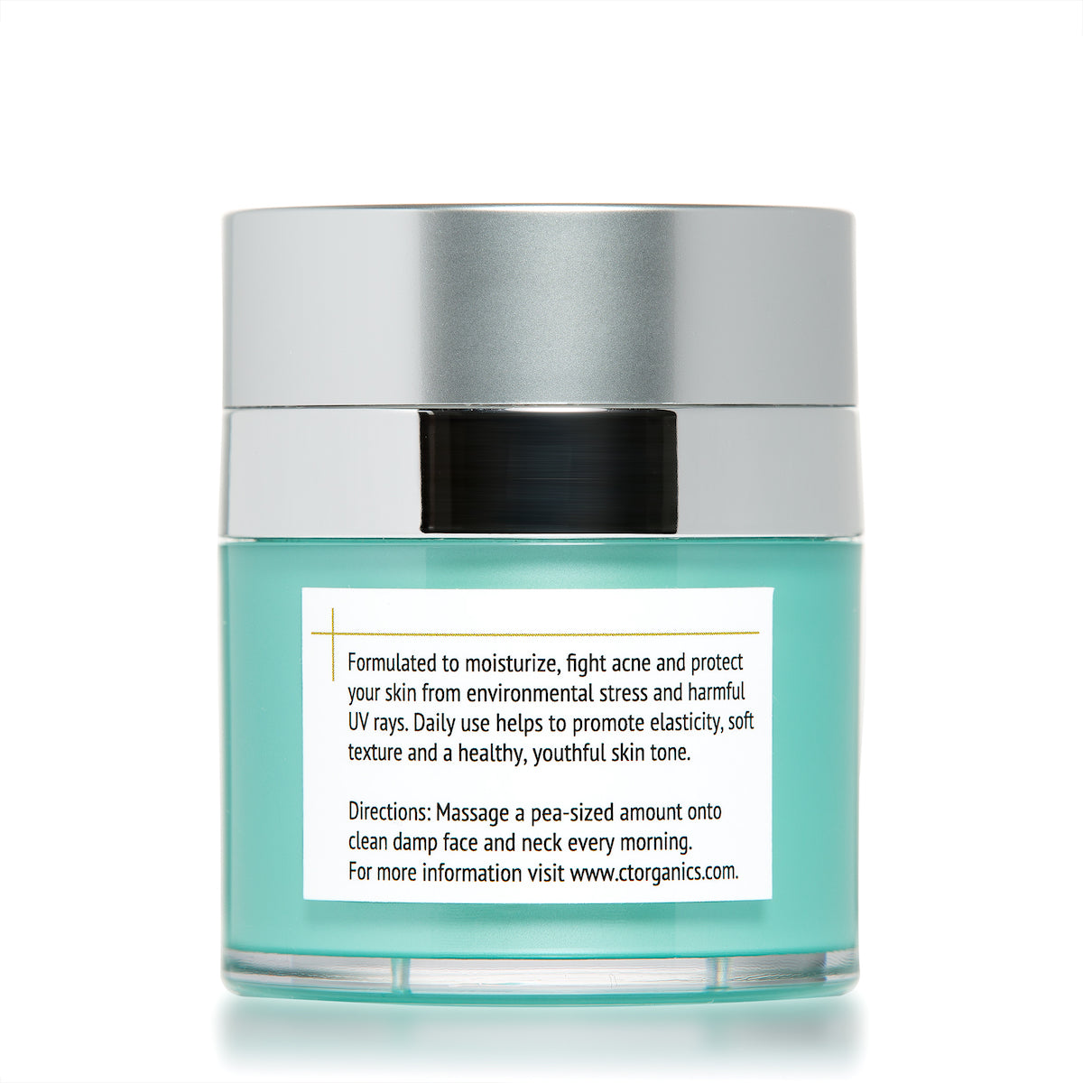Moisturizing Day Face Cream