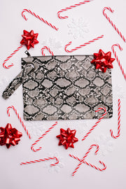 Grand Holiday Oversized Clutch
