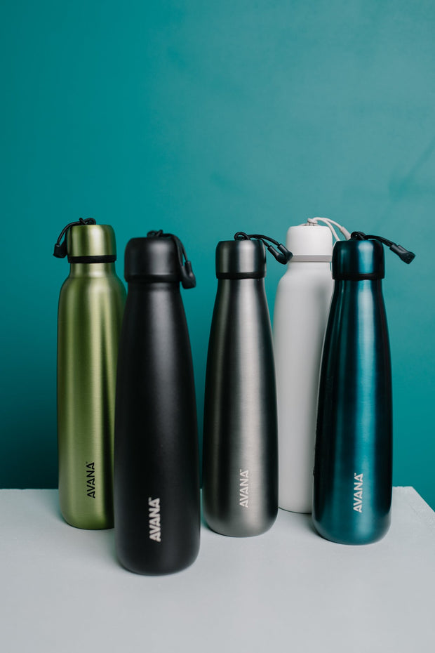 Ashbury Water Bottle