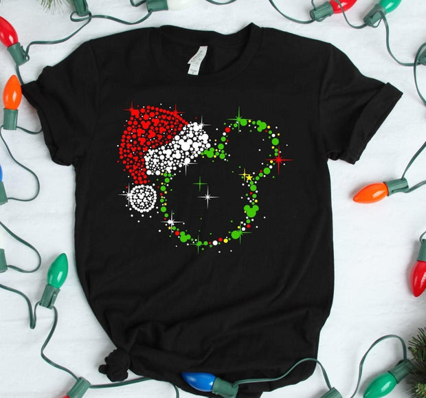 Christmas Inspired Magic Tee