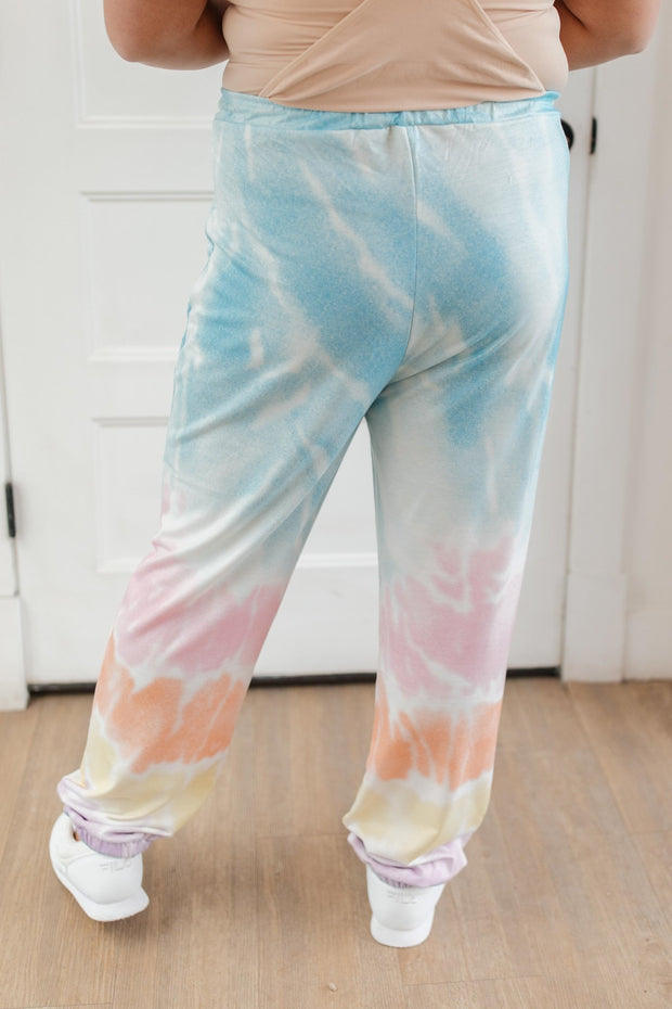 Color Explosion Bottoms