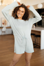 Simple Decisions Romper