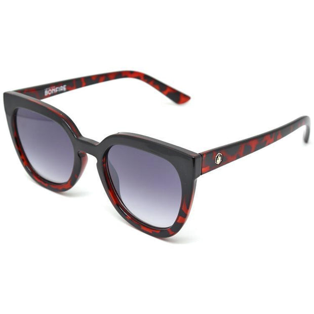 American Bonfire Darlin' Sunglasses in Tortoise