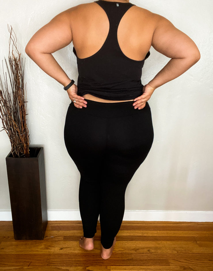 Perfect Leggings in Black