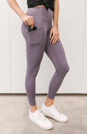 Athletically Strong Leggings