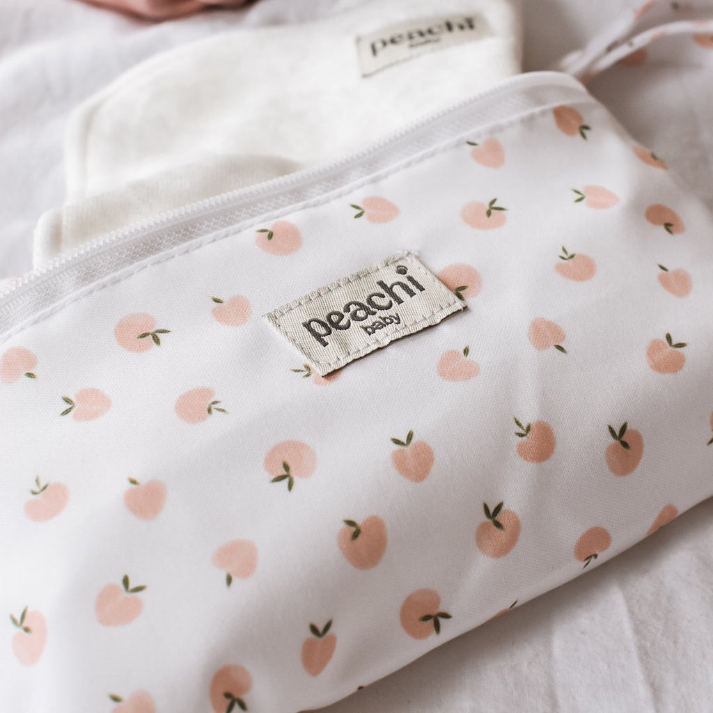 Reusable Nappy Bags
