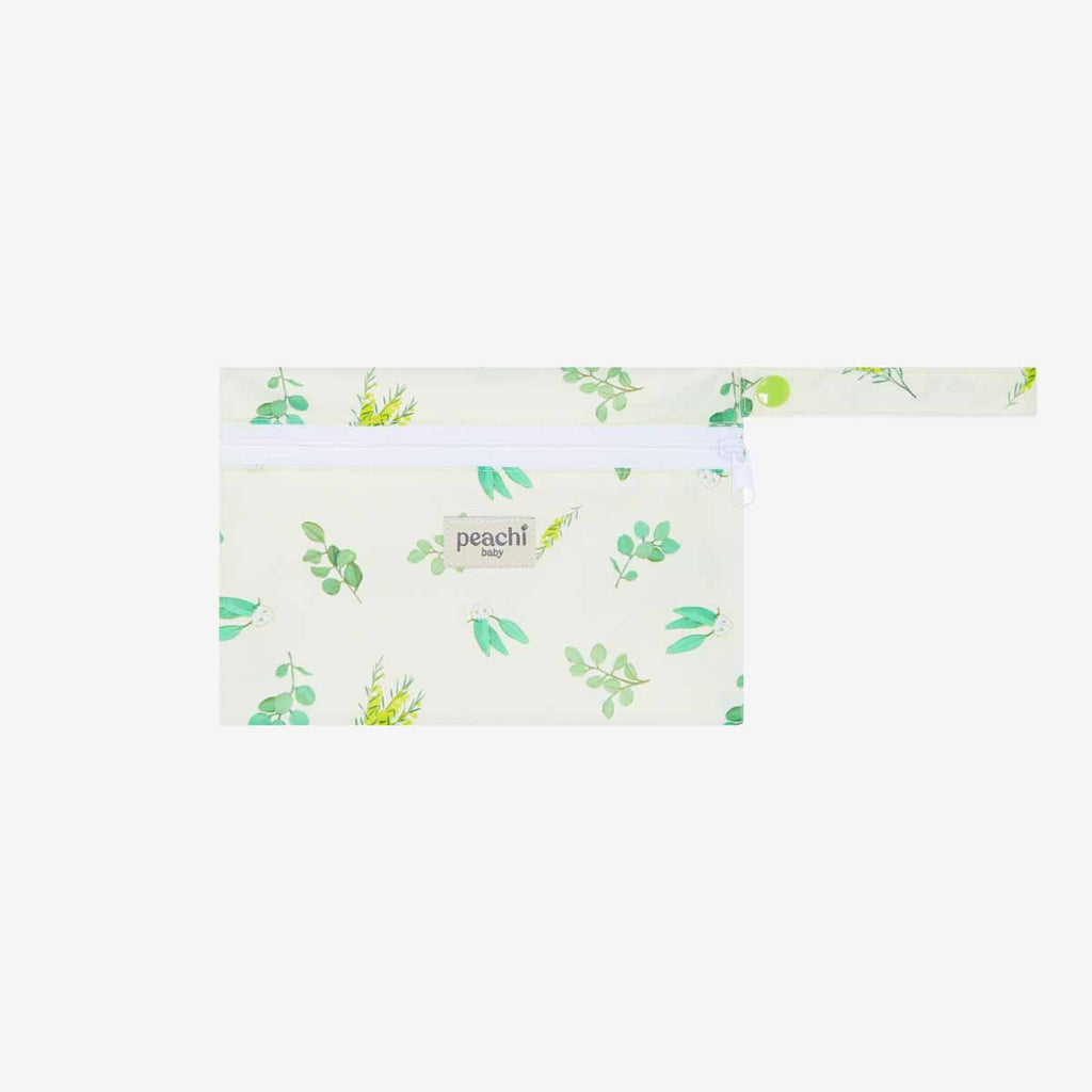 Wattle Reusable Nappy Bag