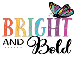 Bright & Bold Gifts