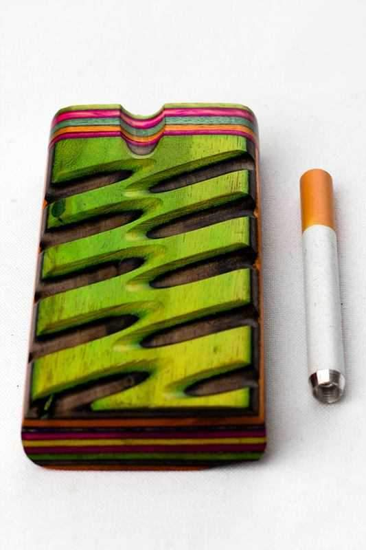 Beautiful color rectangle Dugout - One wholesale Canada