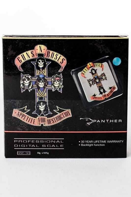 PANTHER Guns N Roses GNP-50 - One wholesale Canada