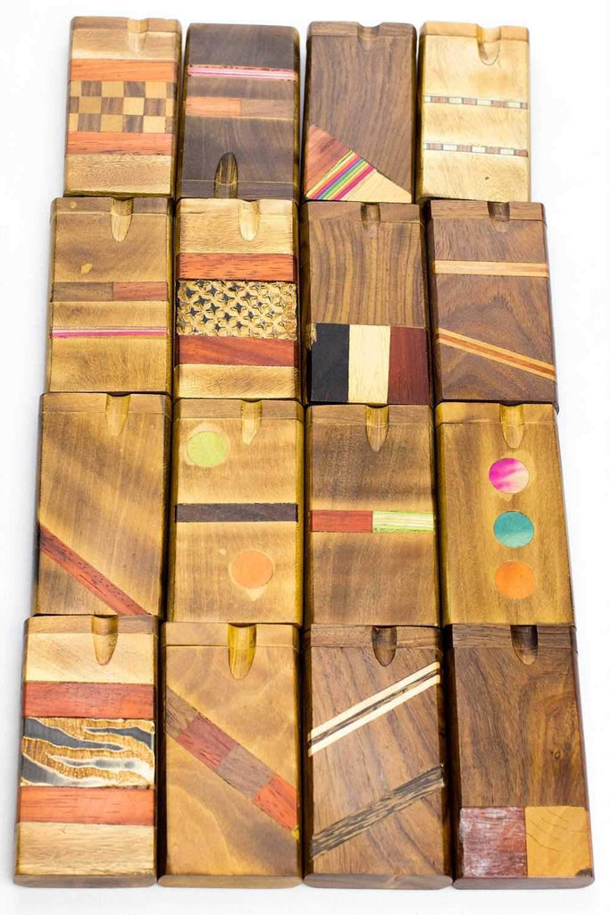 Dugout-Assorted design - One wholesale Canada