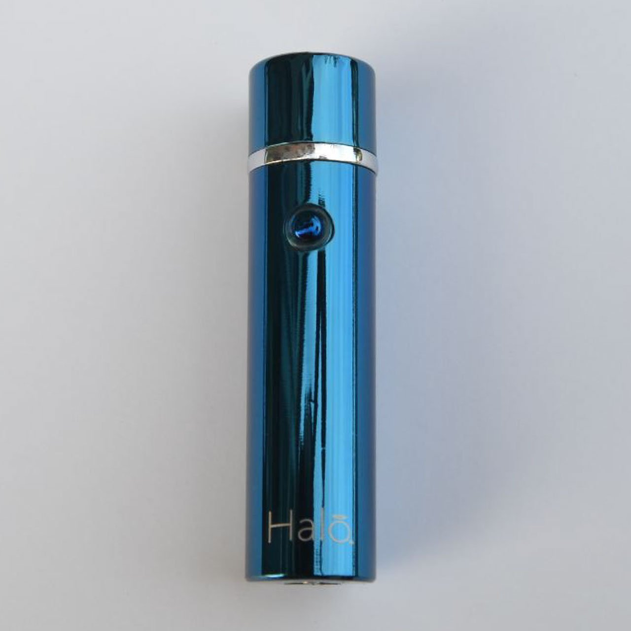 Ion Electrode Dual Arc Lighter - Metallic Blue