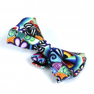 Wigged Out - HeadyPet Bow Tie