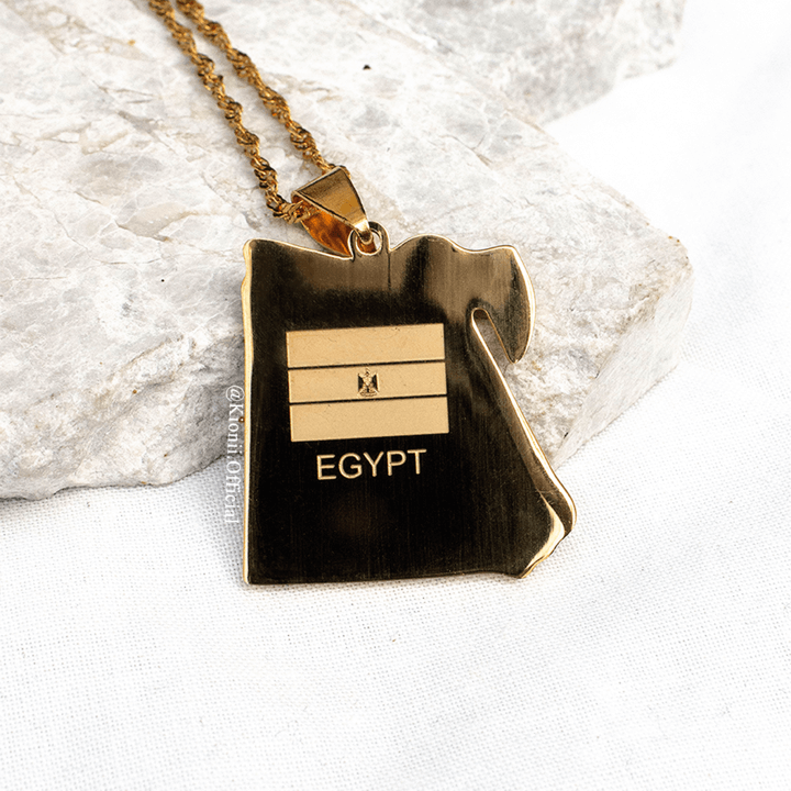 Egypt Necklace - KIONII