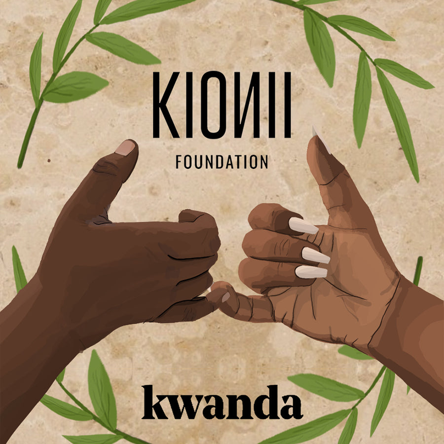 Donations - KIONII