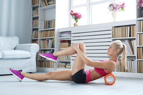 The Five Best Foam Rollers