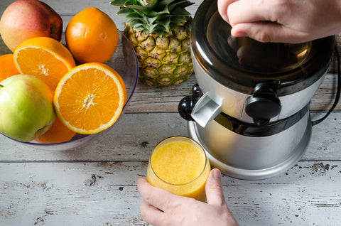 Is there a wrong way to Juice?