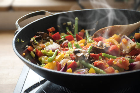 How to Cook Vegetables? 5 Proven Methods for Nutritious Dense Veggies