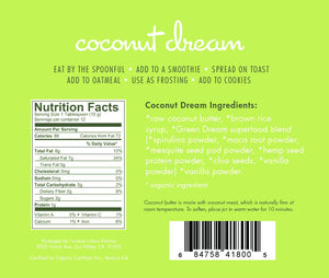 Coconut Dream