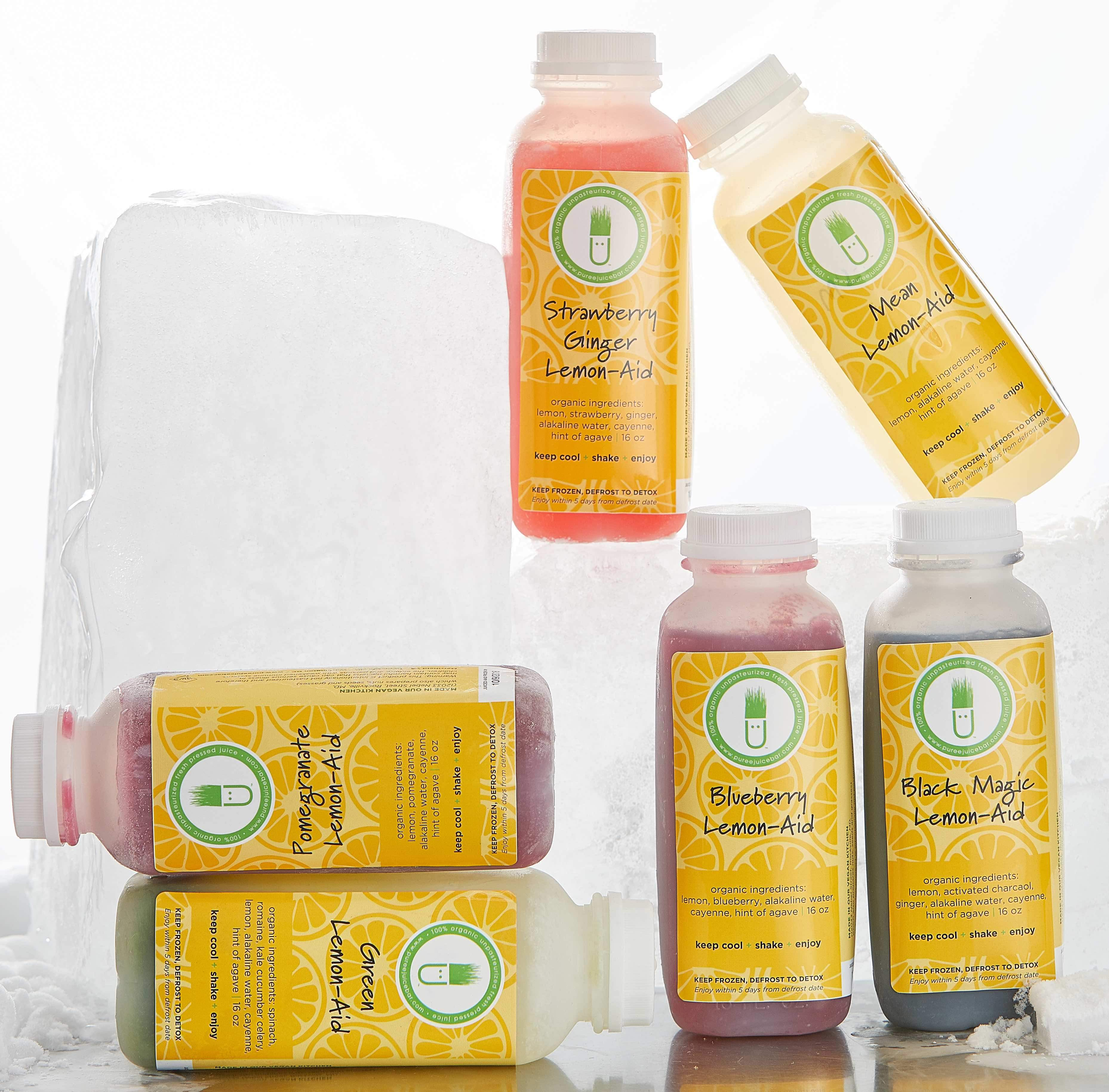 Lemon-Aid Variety Pack