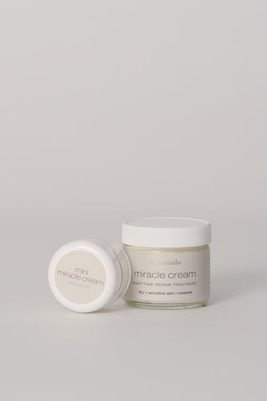 MIRACLE CREAM | Nighttime Treatment