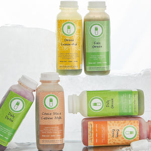 Intermediate Cleanse