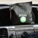Natural and Organic Air Purifying Charcoal Bag