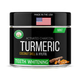 Turmeric_Charcoal_teeth_whitening_powder_mint_USA_Made_dermomama