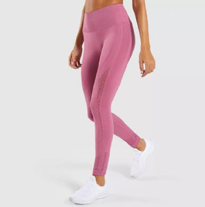 Tights high waist breathable