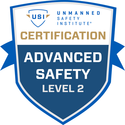 Advanced Unmanned Safety Certification: Level 2 Exam