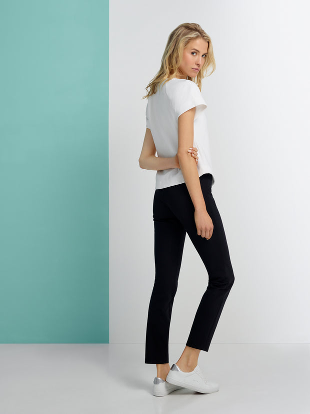 Black Tailored Pant