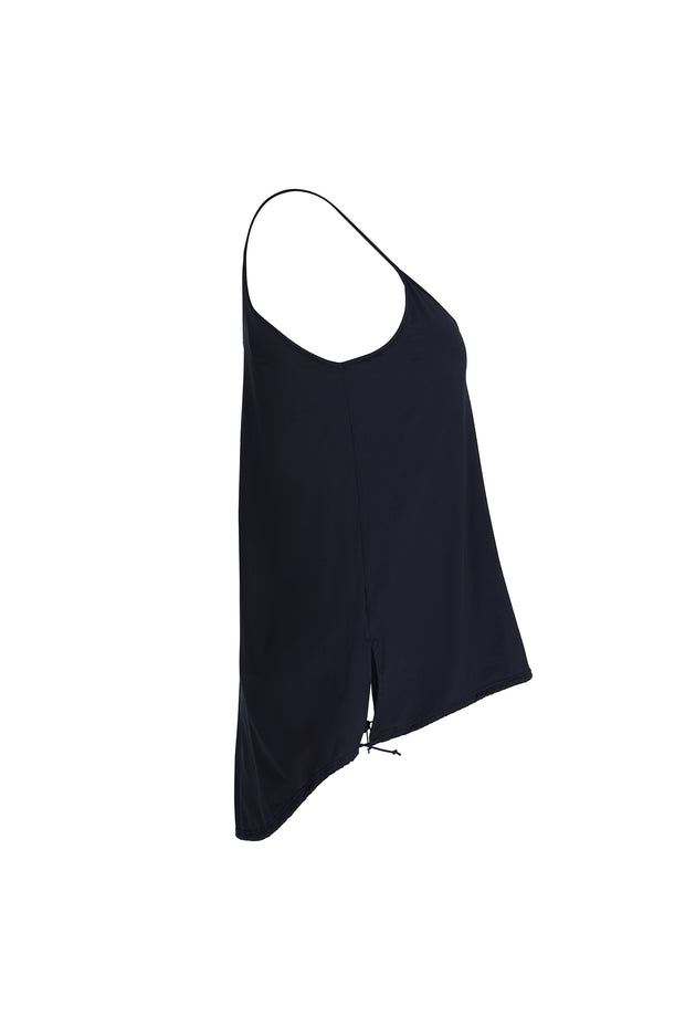 Night-sky Drawstring Cami