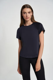 Night-sky Slim Light Fit Top