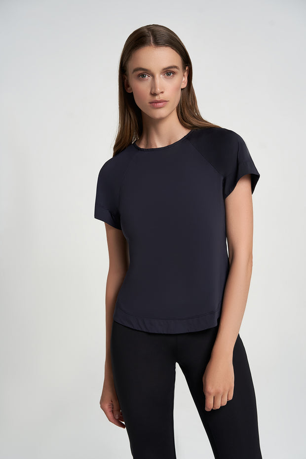 Night-sky Slim Fit Top