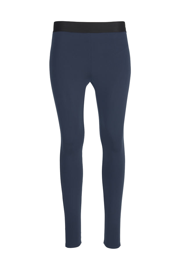 Night-sky Lined Leggings