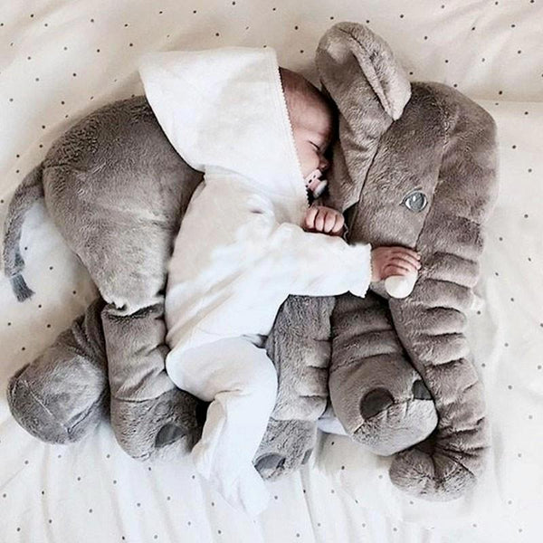 Elephant Pillow Plushy