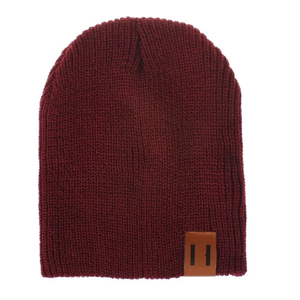 SPENCE Knit Beanie