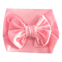 ARIEL Big Bow Headband