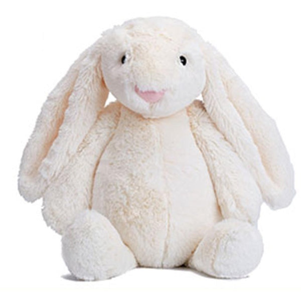 Stuffed Bunny Plush Pal