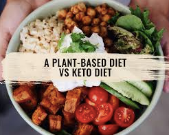 Keto vs Plant Based...How To Figure Out What Will Actually Work For You?