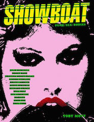 Showboat<br>Toby Mott (editor)