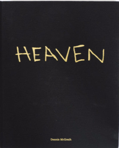 Heaven<br>Dennis McGrath