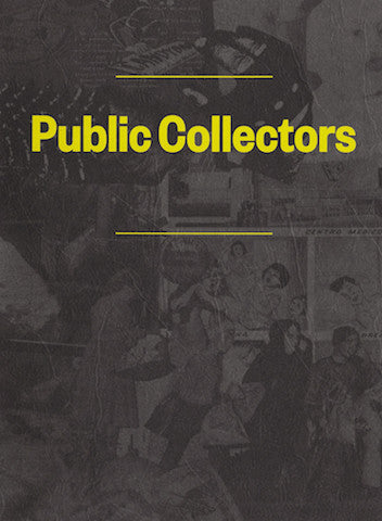 Public Collectors<br>Marc Fischer