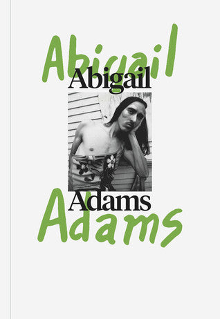 Abigail Adams<br>Alex Chaves
